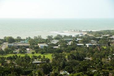 Town of Nhulunbuy