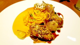 heston-blumenthal-dinner-melbourne-quail-pumpkin