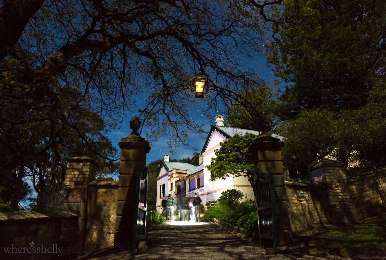tasmania-port-arthur-paranormal-ghost-tour-commandants-cottage