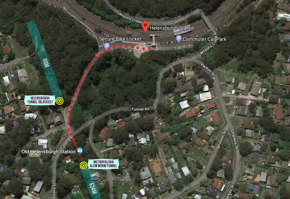 helensburgh-glow-worm-tunnel-map